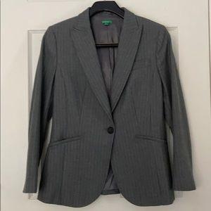 Benetton suit Jachet